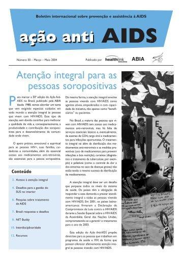 2 AÇÃO ANTI-AIDS - Abia