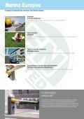 Automazioni per: BARRIERE STRADALI - Elettricoplus - Page 4