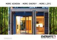 ENERGATE - Ecobuild