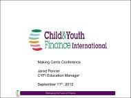 CYFI Presentation_Making Cents_regulation.pdf - Youth Economic ...