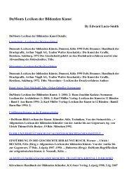 Download DuMonts Lexikon der Bildenden Kunst pdf ebooks by ...