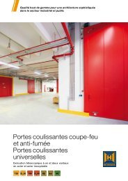 Catalogue PDF - Hoermann.ch