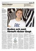 Kyrkpressen 15/2011 (PDF: 3.8MB) - Page 3