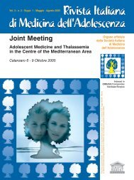 Joint Meeting - Salute per tutti