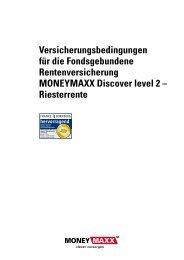 Riesterrente - vmc-metzner.de