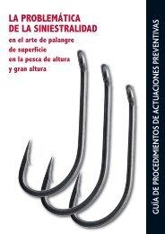 MANUAL SINIESTRABILIDAD PESCA-2012_MaquetaciÛn 1 - Arvi