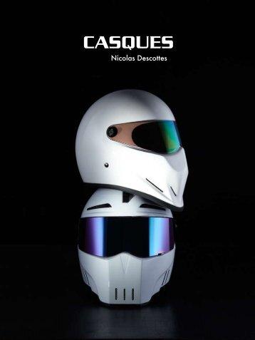 CASQUES - WILD666