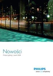 Nowości - Philips Lighting Poland