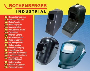 Untitled - Rothenberger Industrial