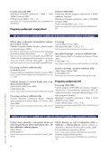 """""""Vzdělávání a odborná příprava 2010"""" - Page 6"""
