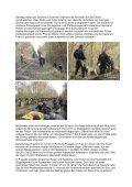 Castor-Blockade 2010 – ein Erfahrungsbericht von Ute - hanskottke.de - Page 2