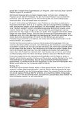 Castor-Blockade 2010 – ein Erfahrungsbericht von Ute - hanskottke.de - Page 3