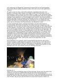 Castor-Blockade 2010 – ein Erfahrungsbericht von Ute - hanskottke.de - Page 5
