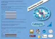 pdf click here - Jigsaw Puzzles