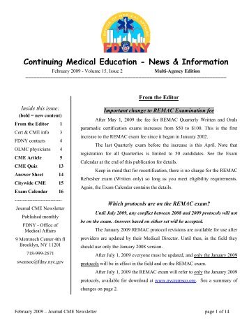 Download - The Regional Emergency Medical Services Council of ...