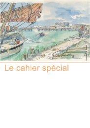 Cahier spécial - Musée départemental Arles antique