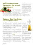 lten A?ustos 2011 t? - Düzen Laboratuvarlar Grubu - Page 6