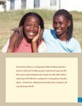 2004 IPM Annual Report - International Partnership For Microbicides - Page 3