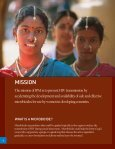 2004 IPM Annual Report - International Partnership For Microbicides - Page 6