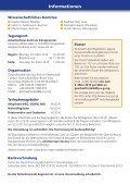 Update Antibiotika-Resistenzen: Erkennen ... - PEG-Symposien - Page 2