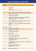 Update Antibiotika-Resistenzen: Erkennen ... - PEG-Symposien - Page 3