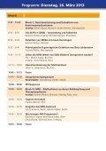 Update Antibiotika-Resistenzen: Erkennen ... - PEG-Symposien - Page 4