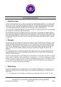 Høringssvar Sagsnr. 2009-5000-0174 udkast til ændring af BEK362 ... - Page 2