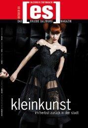 Blitzen - Ludwig Magazin