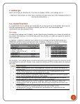 Critères d'évaluation pour auberge - Tourisme Québec - Page 3