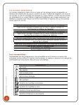 Critères d'évaluation pour auberge - Tourisme Québec - Page 4