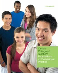 Foundations of Professional Practice and Ethical Standards.pdf - Chatt