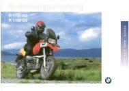 Kurzversion einer Checkliste für die Q - gs1100.de - BMW R 1100 GS