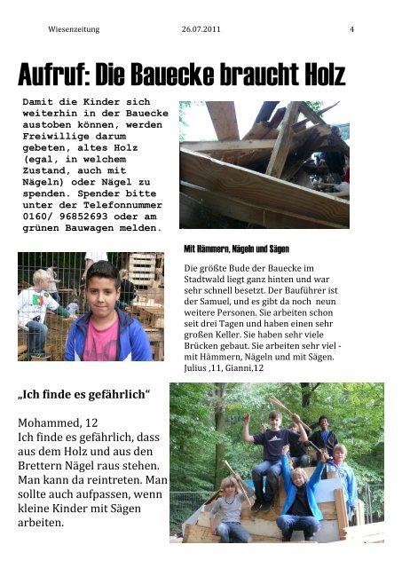 Ein Leben für die Bimmelbahn - Du-bist-online.de