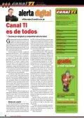junto al crecimiento del canal - Canal TI - Page 4