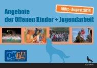 Programm 1-2013 (pdf, 3 MB, öffnet in - Wolfsburg