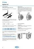 C-Line Linearführungen - LM Systems - Seite 5