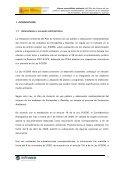 informe sostenibilidad ambiental - Confederación Hidrográfica del ... - Page 7