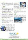 SWEDAC INFO 13_20_Våra miljöuppdrag - Page 4