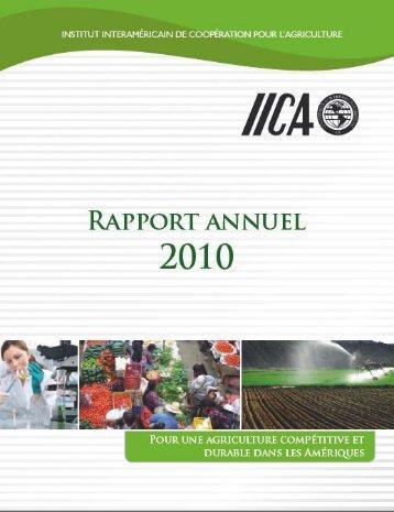 Pour une agriculture compétitive et durable dans les Amériques