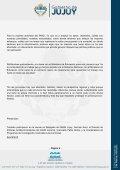 fellner recibió al interventor del inadi, para trabajar contra la ... - Page 4