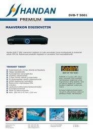 MAAVERKON DIGISOVITIN - WebHill.fi -Verkkokauppa