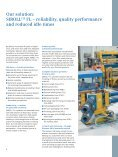 SIROLLCIS FL – Solutions for finishing lines - Industry - Siemens - Page 4