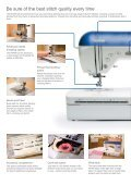 NV400 Sewing Machine - Echidna Sewing Products - Page 2
