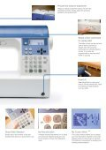 NV400 Sewing Machine - Echidna Sewing Products - Page 3