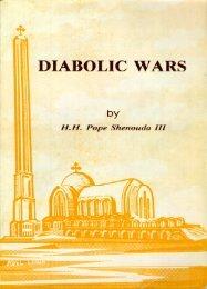 DIABOLIC WARS - Church of the Virgin Mary and St. Athanasius