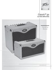 Classic® 30 - Sweetwater.com