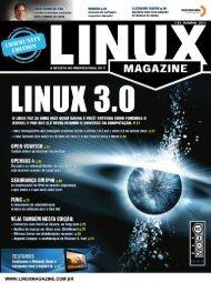 Community Edition 83 - Linux Magazine Online