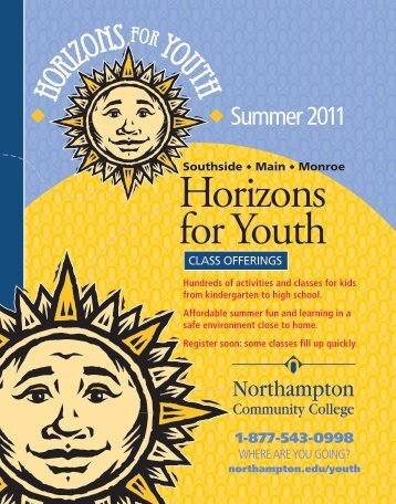 Summer Programs - Evergreen Community School