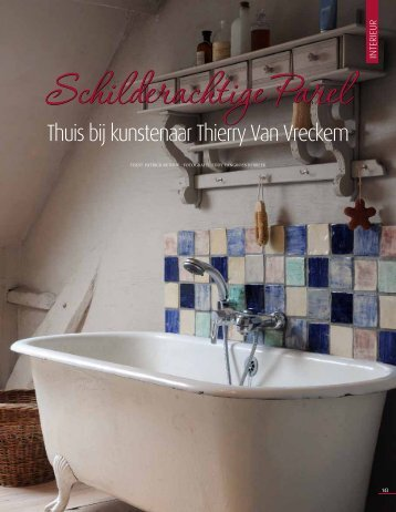 landelijk wonen.pdf - Thierry Van Vreckem