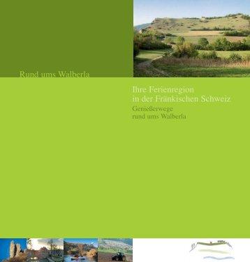 PDF-Datei - Rund ums Walberla
